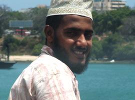 Swahili Arab
