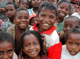 Antanosy of Madagascar