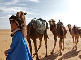 Berbers of North Africa