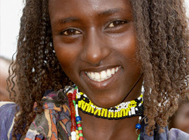 Borana of Kenya