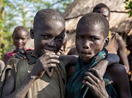 Ik/Teus of Uganda