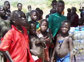 Lokwa of South Sudan
