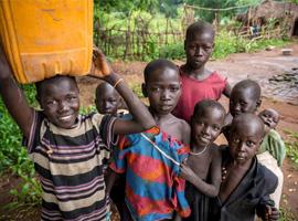 Lopit of South Sudan