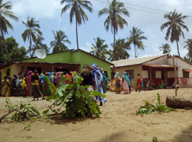 Machinga of Tanzania