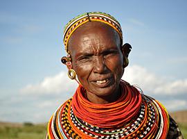 Rendille of Kenya
