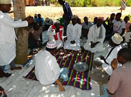 Swahili of Kenya and Tanzania