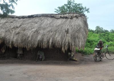 Zigua of Tanzania