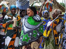 Digo of Kenya and Tanzania