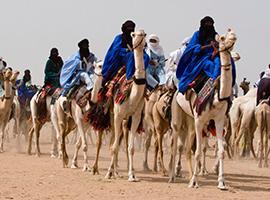 Fulani of West Africa