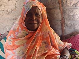 Ndengereko of Tanzania