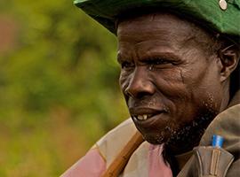 Didinga of South Sudan