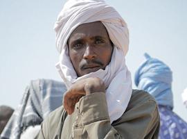 Chadian Arabs
